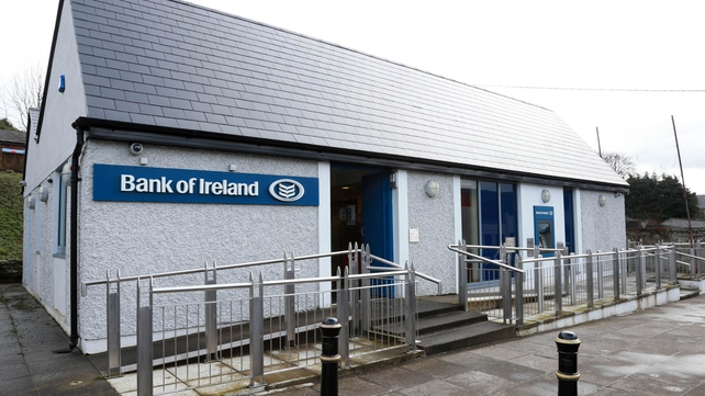 Bank of Ireland said affected customers will have their accounts reimbursed (Pic: Dylan Vaughan)