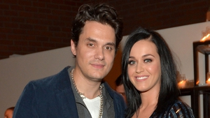 John Mayer and Katy Perry are reportedly back together