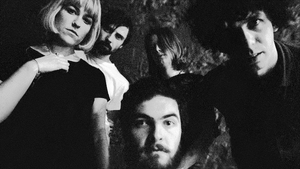 The Altered Hours: psych rock foursome
