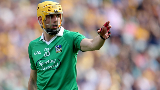 Breen: 'Players wouldn't be the kind to complain, especially GAA players'