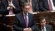 'Níl a ndóthain á ndéanamh ag eagraíochtaí Stáit don Ghaeilge' - An Taoiseach