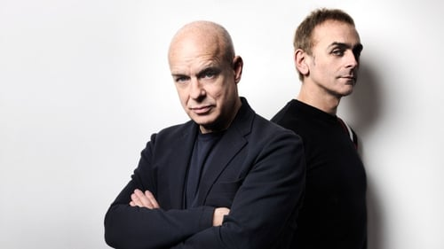 Eno and Hyde - together in electric dreams