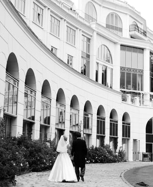 Powerscourt Hotel holding exclusive wedding showcase on March 8