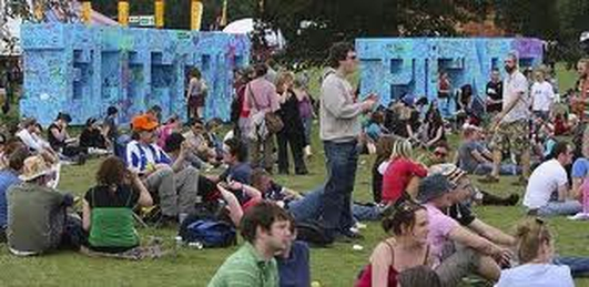 Electric Picnic Competition