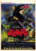 Classic Movie: Gorgo