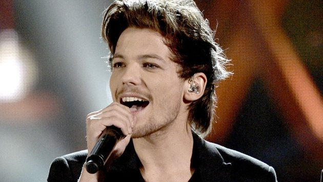 Louis Tomlinson could be the next chairman of Doncaster Rovers