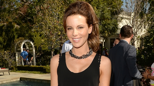 Beckinsale to play Simon Pegg's love interest in Absolutely Anything
