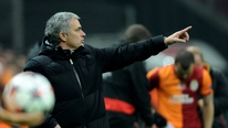 Jose Mourinho tells Tony O'Donoghue that Chelsea are not at the level of Bayern, Real or Barcelona