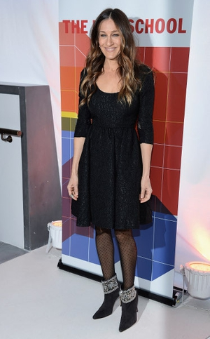 """Sarah Jessica Parker insists that she """"would never"""" consider Googling herself"""
