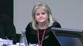 Angela Kerins Retires