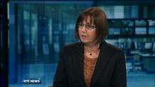 Irish Rail staff reject cost-cutting proposals