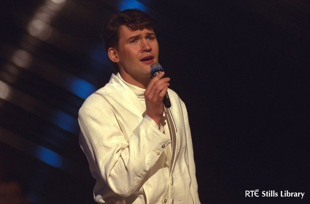 Johnny Logan (1987)