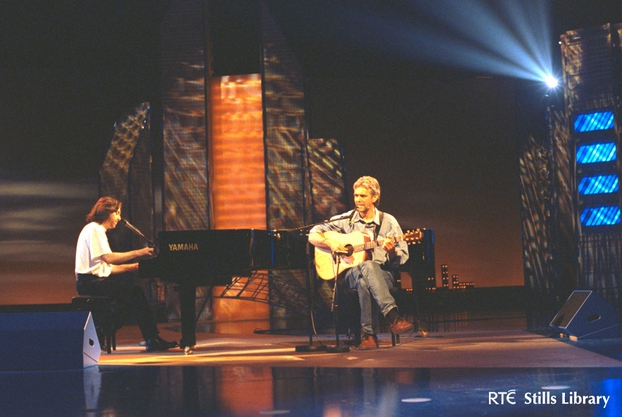 Paul Harrington and Charlie McGettigan (1994)