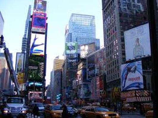 Meave Higgins in New York
