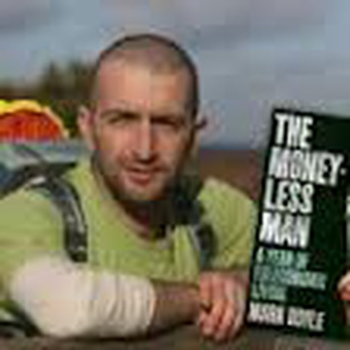 Moneyless Mark