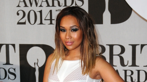 Rebecca Ferguson: I am feeling much better""