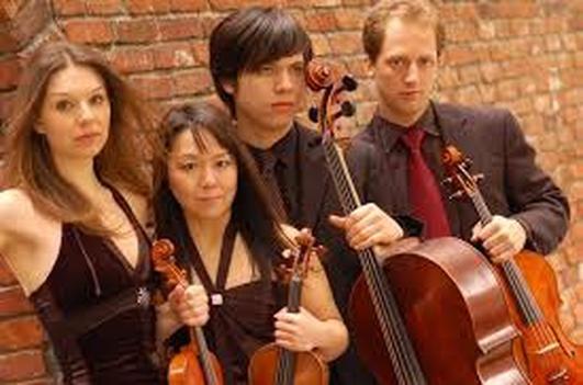 Attaca Quartet