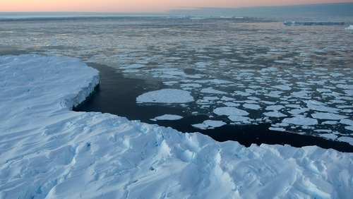 Theclimate change report has already missed two earlier deadlines