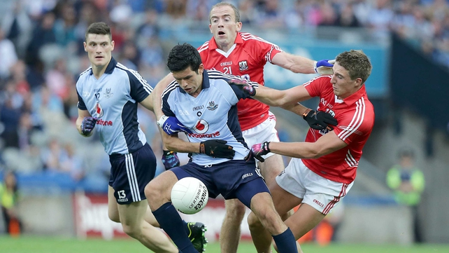Cork and Dublin will renew acquaintances on Saturday evening