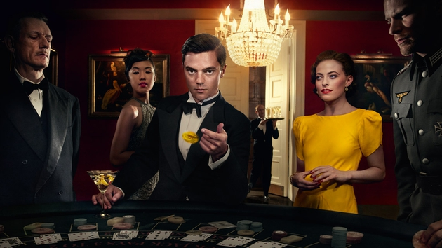 Fleming comes to a close tonight on Sky Atlantic