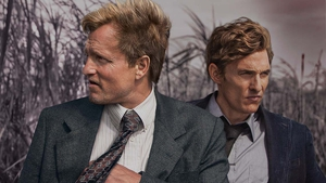 Matthew McConaughey and Woody Harrelson were the magic pairing in the first run of True Detective