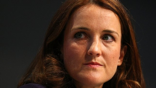 Theresa Villiers said there must be less focus on the activities of the police and the British security forces