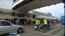 Air passengers facing disruption after SIPTU serves strike action