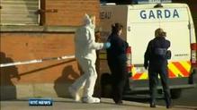 Murder investigation underway in Dublin following stabbing