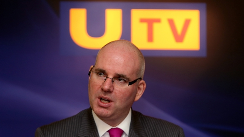 Michael Wilson said the new television service will create more than 100 new jobs