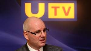 UTV Media's Michael Wilson reports 9% rise in revenue