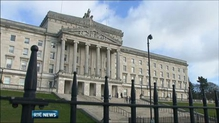 Peter Robinson says circumstances in which he would resign have passed