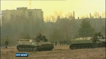 Western nations call on Russia to ease tensions in Ukraine