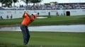 McIlroy takes first round lead at Honda Classic