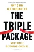 The Triple Package – What Really Determines Success