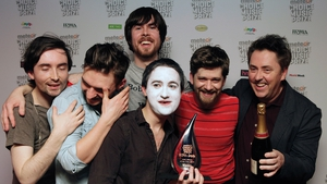 Villagers - Watch them win and perform on Sunday March 2 on RTÉ Two at 10:25pm