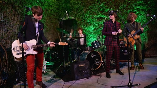 We heart The Strypes