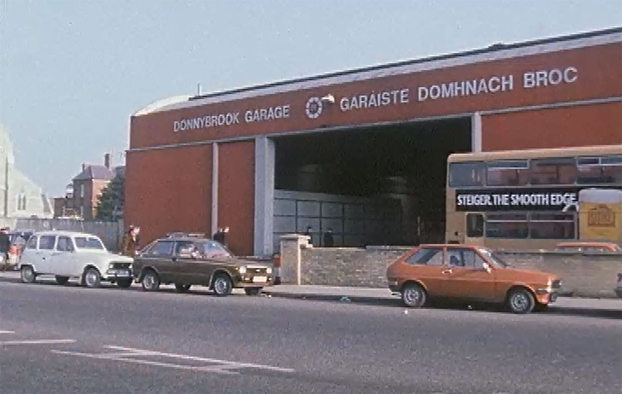 Donnybrook Garage (1984)