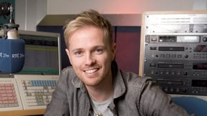 Nicky Byrne is the PPI Newcomer Award winner 2014