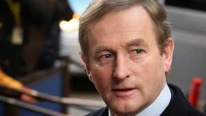 Enda Kenny said Fine Gael wanted Europe to prioritise the issues that made a real difference to lives