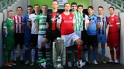 The long wait is over for 12 Airtricity Premier Division clubs