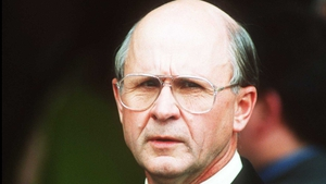 Fergus McCann rescued Celtic from the brink of bankruptcy in March 1994