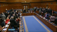 Northern Ireland's Assembly criticises British government