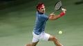 Federer reaches Dubai decider