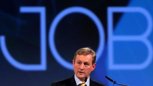 Fine Gael Meeting