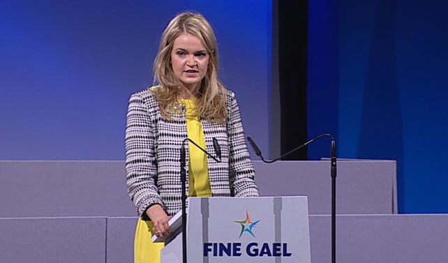 Fine Gael's Ciara McPhillips was declared elected also after the first count with 1,348 votes