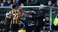 Pardew loses his head as Newcastle beat Hull