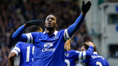 Everton will need goals from Romelu Lukaku if they are to qualify for Europe