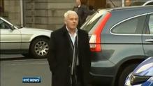 John Gilligan seriously injured in Dublin shooting