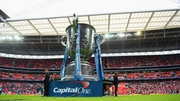 Live scores: Airtricity League and Capital One Cup