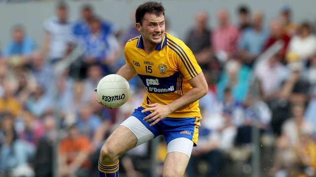 Clare lead Division 4 after beating Wicklow